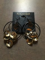 Rocawear earrings in Alamogordo, New Mexico