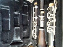 Buffet E11 B Flat Clarinet in Houston, Texas