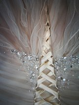 Wedding gown, dress, prinzess tulle in Ramstein, Germany