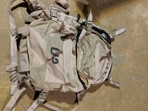 DCU Assault Pack in Fort Leonard Wood, Missouri