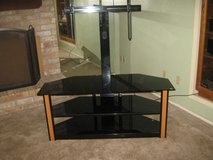 Glass Stand for TV in Houston, Texas