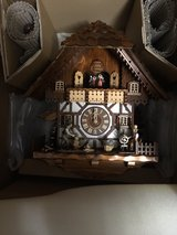 Authentic Cuckoo Clock in Spring, Texas
