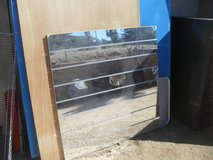 ***  Mirrored Slat Board  *** in Yucca Valley, California