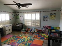 Kidz Place Home Daycare in Camp Pendleton, California