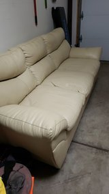Newer Couch in Yorkville, Illinois