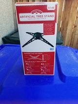 Brand New Tree Stand in Fort Irwin, California