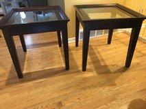 End Tables (set of 2) in Elgin, Illinois