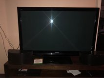 50 inch Panasonic TV in 29 Palms, California