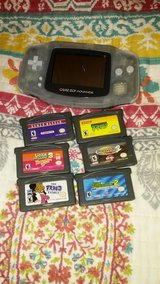 Gameboy Advance in Pearland, Texas