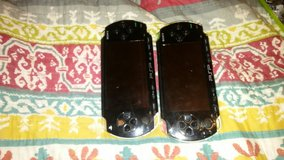 PSP handheld in Pearland, Texas