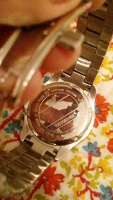 Swiss Army Watchh in Pearland, Texas