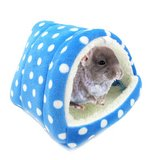 Fleece Rodent Huts Brand New in Naperville, Illinois