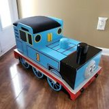Thomas the Train Large Toy Box in Bolling AFB, DC
