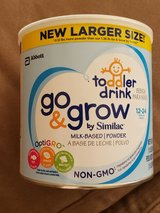 Go grow Toddler drink in Beaufort, South Carolina