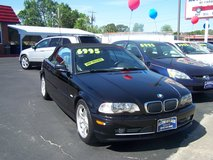 BMW 330 CI COLD AIR ~REDUCED~ in Camp Lejeune, North Carolina