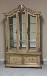 China/Curio Cabinet in Lackland AFB, Texas