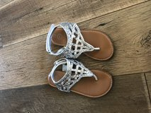Sandals for girls in 29 Palms, California