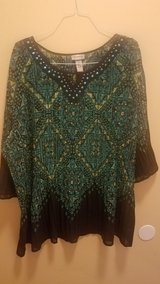 Plus Size Clothes in Kingwood, Texas