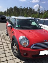 Mini Clubman 2008 Automatic Transmission in Stuttgart, GE