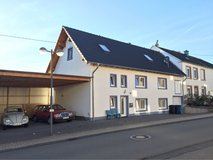 House for rent in Orenhofen in Spangdahlem, Germany