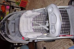 I am selling a very nice Graco Stroller. in Yorkville, Illinois