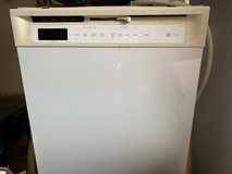 Ge Dishwasher in Kingwood, Texas