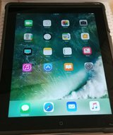 iPad 4 with case in Wilmington, North Carolina
