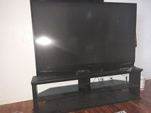 Mitsubishi 65 inch projection TV in Alamogordo, New Mexico