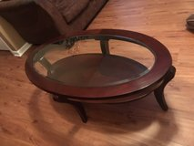 oval cocktail table in Morris, Illinois