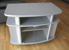 TV stand in Los Angeles, California