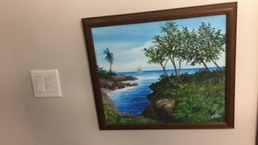 Jamaica painting in Glendale Heights, Illinois
