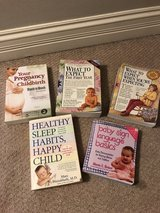 Baby and pregnancy books in Naperville, Illinois