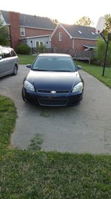 2008 Chevy Impala in Fort Campbell, Kentucky