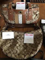 Coach and Other Purses in Fort Leonard Wood, Missouri