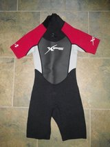 Youth wetsuit (XS) in Chicago, Illinois