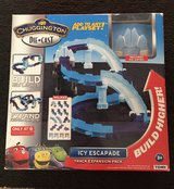 Chuggington Die-Cast Icy Escapade Track Expansion Pack by Tomy (NEW) in Glendale Heights, Illinois
