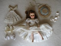 Pretty Composition Doll in Bolingbrook, Illinois
