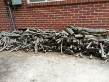 firewood in Fort Campbell, Kentucky