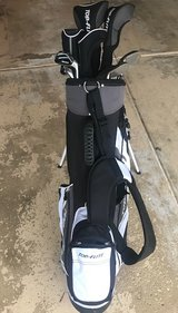Golf Clubs Full Set Men's Right Handed in Bolingbrook, Illinois