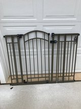 (2) Sturdy Baby/Pet Gate in Quantico, Virginia