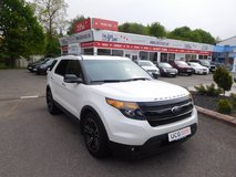 2013 Ford Explorer Sport 3rd Row (AWD) in Spangdahlem, Germany