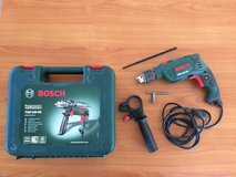 Bosch 220 Drill  - Great Condition in Ramstein, Germany