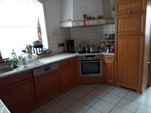 Beautiful Large Single Family House with Double Garage in Queidersbach for Rent in Ramstein, Germany
