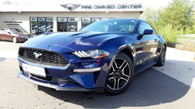 *SALE* 2018 Ford Mustang EcoBoost in Spangdahlem, Germany
