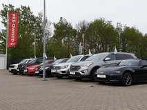 FRESH PRE-OWNED STOCK in Ramstein, Germany