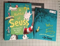 2 Dr Seuss Books in Yucca Valley, California