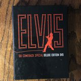 Elvis Presley The Complete '68 Comeback Special 3 CD Limited Edition Full w Book in Fort Knox, Kentucky