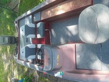 Remodeled inside and out fiberglass boat. Need the money in Fort Polk, Louisiana