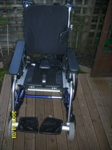 cougar by r82 rehab wheel chair in Lakenheath, UK