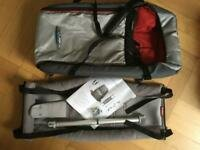 Thule Chariot Infant Sling And Baby Sleeping bag for Chariot in Fort Hood, Texas